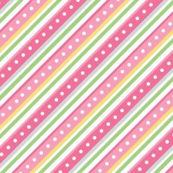 MASF8224-P LITTLE ONE FLANNEL TOO! DIAGONAL STRIPE